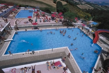 The Eldorado aquapark